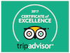 Nature Tourism Trip Advisor logo